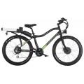 Электровелосипед Volteco Pedeggio Dual 1000