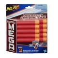 NERF Комплект 10 стрел для бластеров МЕГА, 8+