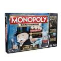 GAMES Монополия с банковскими картами (обновленная)