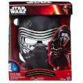 STAR WARS Электронная маска главного Злодея Звездных войн с функцией преобразования голоса