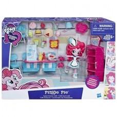 My Little Pony. Equestria Girls Игровой набор мини-кукол