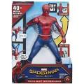 SPIDER-MAN. Фигурка человека-паука со световыми и звуковыми эффектами