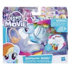 My Little Pony Movie. Подводные Пони-подружки