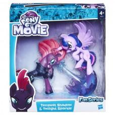 My Little Pony Movie. Хранители Гармонии Пони коллекционная Буря-Искорка