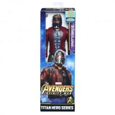 Avengers Movie. Мстители Титаны, фигурка