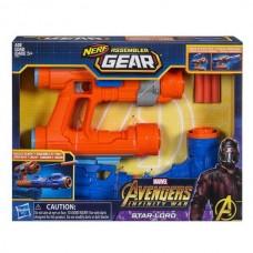 Avengers Movie. Экипировка Звездного Лорда.