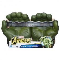 Avengers. Кулаки ХАЛКа