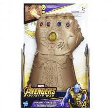 Avengers Movie. Перчатка бесконесности