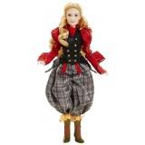 Классическая модная кукла Алиса в стране чудес 11.5``