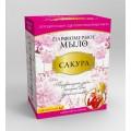 Набор для приготовления парфюмерного мыла Сакура