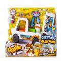 Ugglys Pet Shop-игровой набор Вэн- мойка для питомцев+1 фигурка