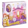 """Disney Princess. Кукла Принцессы Дисней в наборе с аксессуарами """"Создай прическу"""""""