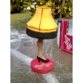 "Фигурка ""Christmas Story 7"" Leg Lamp Head Knocker"