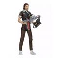 """Фигурка Aliens - 7"""" Scale Action Figure - Series 6 Isolation - Amanda Ripley (Jumpsuit)"""