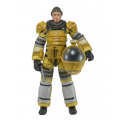 """Фигурка Aliens - 7"""" Scale Action Figure - Series 6 Isolation - Amanda Ripley (Torrens Spacesuit)"""