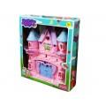 Игровой набор Peppa Pig Розовый замок Пеппы