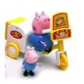 Игровой набор Peppa Pig Служба доставки Пеппы