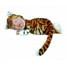 """Мягкая игрушка 9"""" детки-тигры"""